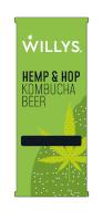 Kombucha Beers icon